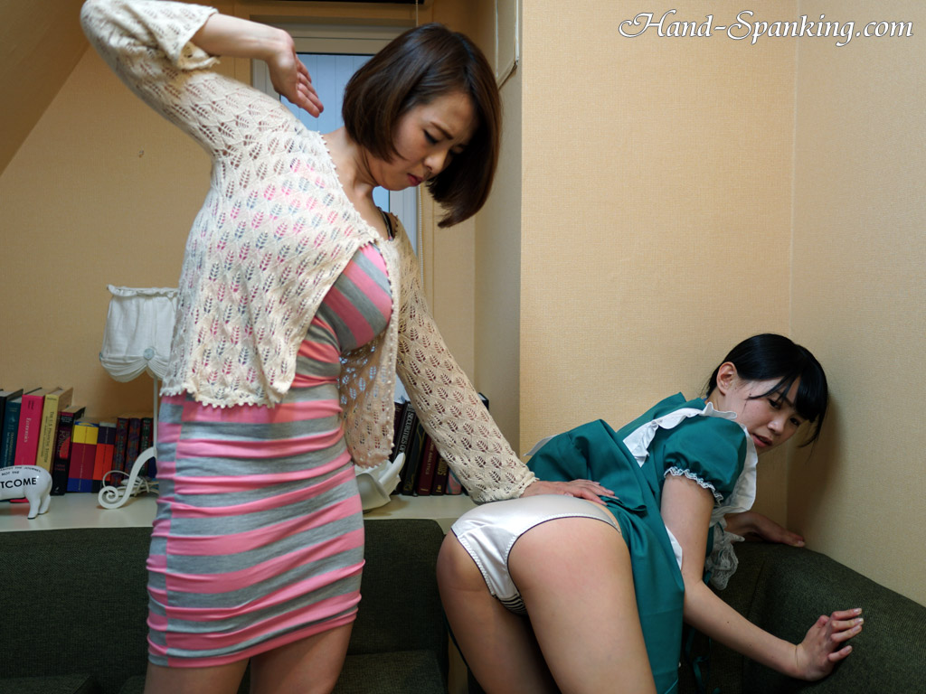 Short film. Junko and Miku put each other under hypnosis and fall into a  trance. They suddenly cry, laugh and spank each other. Mysterious forces  are at ...